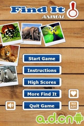 找不同 2 Find It 2 v3.2-Android益智休闲免費遊戲下載
