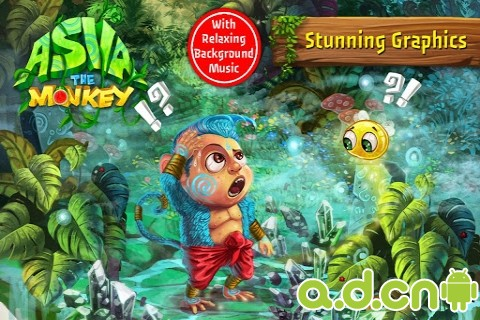 ASVA猴子 v1.1.2,Asva The Monkey