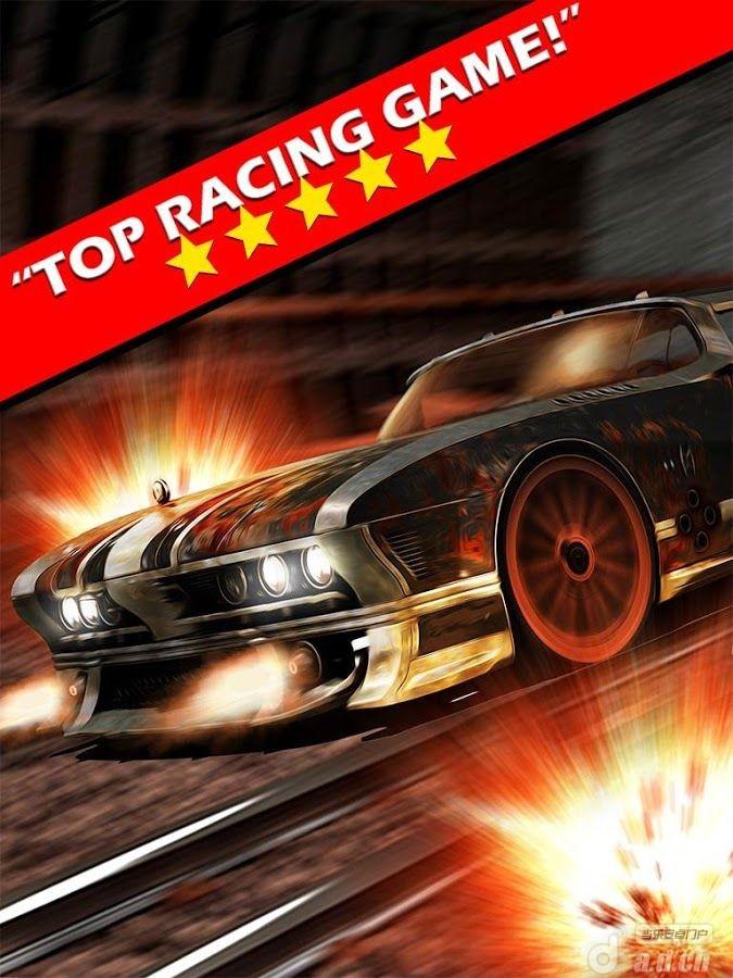 最高時速 A Top Speed Real Racing Games v1.2-Android竞速游戏免費遊戲下載