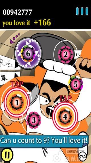 如來神指 Buddha Finger v1.0.0-Android益智休闲免費遊戲下載