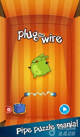 連通電路 Plug the wire v1.1.1-Android益智休闲免費遊戲下載