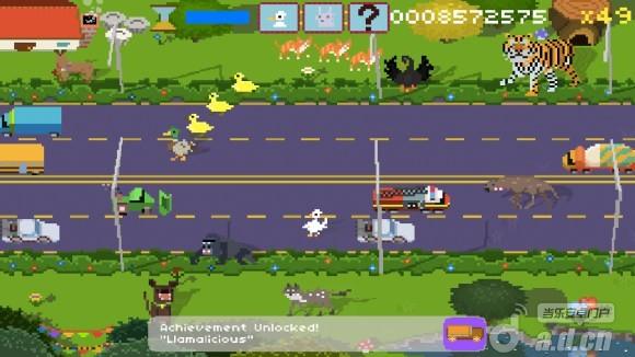 時間鴨子 Time Ducks v1.4.5-Android益智休闲類遊戲下載