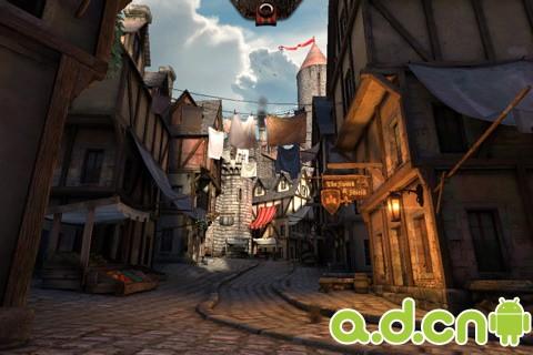 史詩城堡(含資料包) v1.05,Epic Citadel
