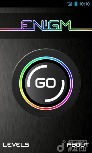 腦筋急轉彎 Enigm v1.1-Android益智休闲類遊戲下載