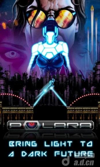 自由戰士 Polara Full v1.0-Android益智休闲免費遊戲下載