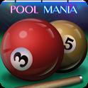 疯狂台球 v1.7_Pool Mania