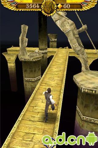 《逃离金字塔 Pyramid Run》