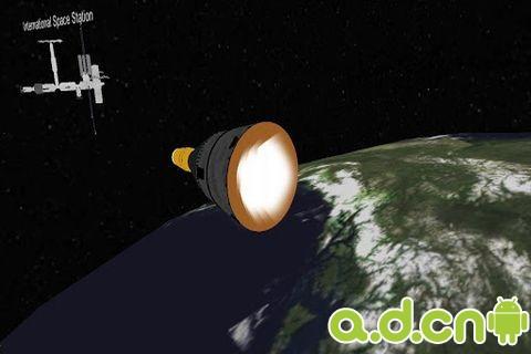 類比火箭 v1.5,Rocket Sim