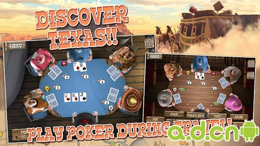 撲克總督2 豪華版 v1.0.0,Governor of Poker 2 Premium