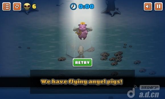 約翰尼廢料:維度衝突 Johnny Scraps Clash Of Dimensions v1.0-Android益智休闲免費遊戲下載