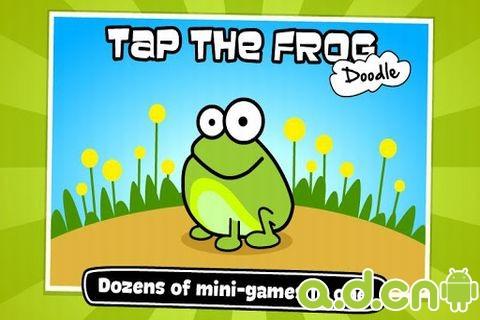 點青蛙 v1.7,Tap the Frog: Doodle