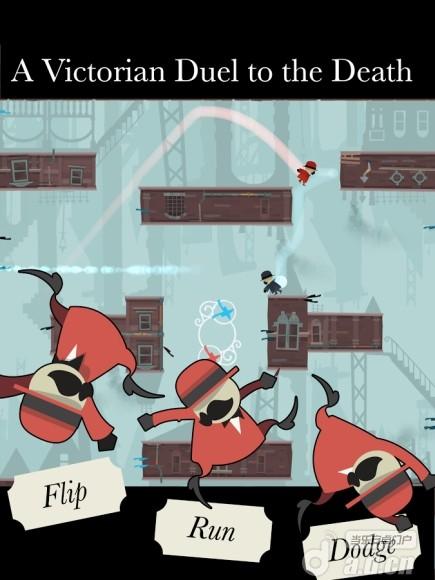 雙面紳士 完整版 Gentlemen!  v1-Android动作游戏免費遊戲下載