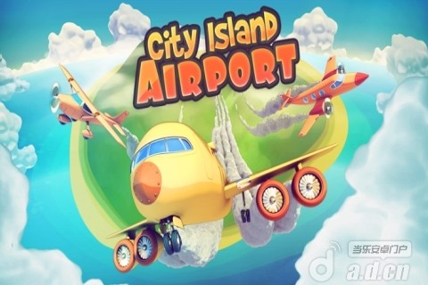 城市島嶼:機場 修改版 City Island: Airport v1.1.6-Android模拟经营免費遊戲下載