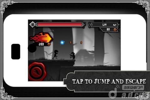 午夜驚魂 修改版 Haunted Night v1.2.1-Android益智休闲免費遊戲下載