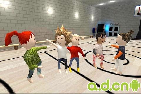 學校混沌(含數據包) MMORPG Project v1.276-Android益智休闲類遊戲下載