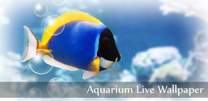 壁纸 动态/3D海底世界动态壁纸完整版2.55_3D海底世界动态...