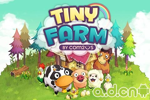 迷你農場 Tiny Farm v1.06.00-Android模拟经营免費遊戲下載