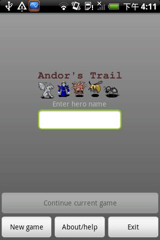 安道爾追蹤 Andor's Trail 0.6.2 v0.7.0-Android角色扮演免費遊戲下載