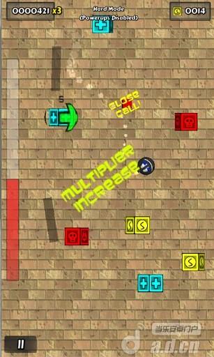 彈跳炸彈 Bouncing Bombs!  v1.0.5-Android益智休闲免費遊戲下載