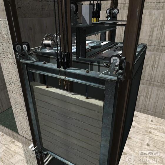 3D模擬電梯 Elevator Simulator 3D v1.0.0-Android益智休闲免費遊戲下載
