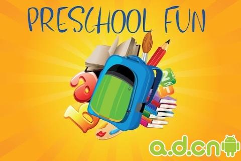學前遊戲 v2.1,Preschool Fun