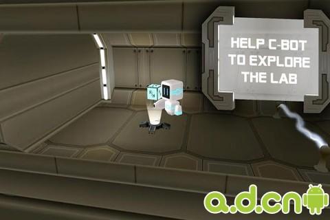 機器人冒險 特別版 v1.1.1,C-Bot Puzzle Special