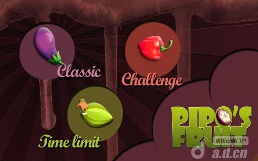 水果2 Fruit 2 v1.2-Android益智休闲遊戲下載