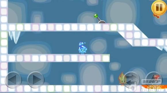 冰與火 Fire And Ice v101.17-Android益智休闲免費遊戲下載