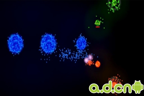粒子戰爭 Auralux v1.8-Android策略塔防免費遊戲下載