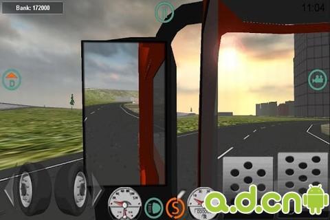 真實卡車 Real Trucker LM 3D v1.0.9-Android模拟经营免費遊戲下載