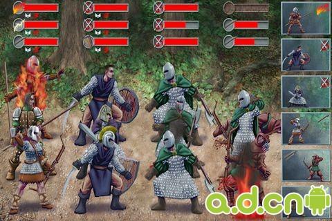 伊利里亞的故事高清版(含數據包) Tales of Illyria(Early Access) v1.79-Android模拟经营免費遊戲下載