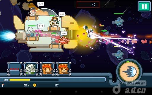 淘氣貓咪 Naughty Kitties v2.0.4.2-Android益智休闲免費遊戲下載