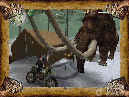 恐龍刺客(含資料包) Dinosaur Assassin v1.5-Android射击游戏免費遊戲下載