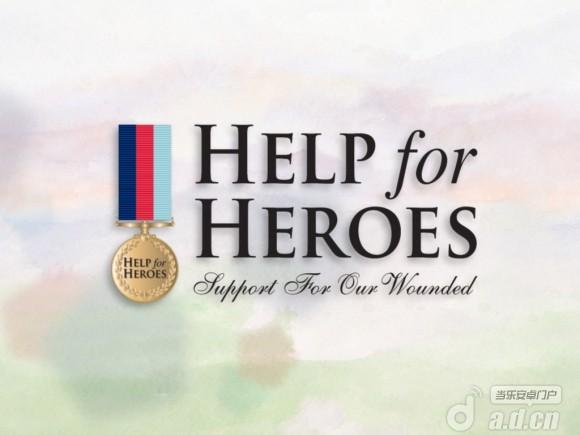 生命通道 Help for Heroes : Hero Bears v1.0-Android益智休闲免費遊戲下載