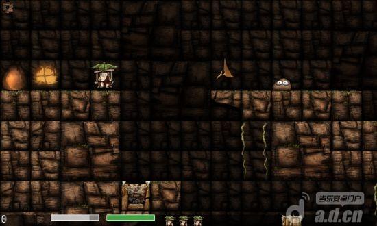 洞穴快遞 CaveExpress v1.4-Android益智休闲類遊戲下載