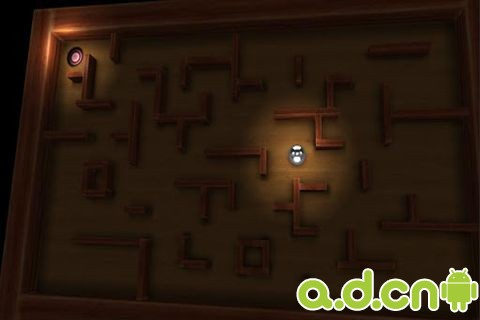 瘋狂迷宮3D 完整版Crazy Labyrinth 3D v1.16-Android益智休闲免費遊戲下載