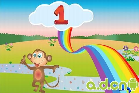 教學遊戲 Kids Count Numbers Game (Math) v7.1-Android益智休闲免費遊戲下載
