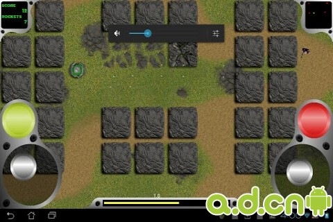 槍炮坦克 v1.25,AFV: Hail of Gunfire Tank Game-Android射击游戏遊戲下載