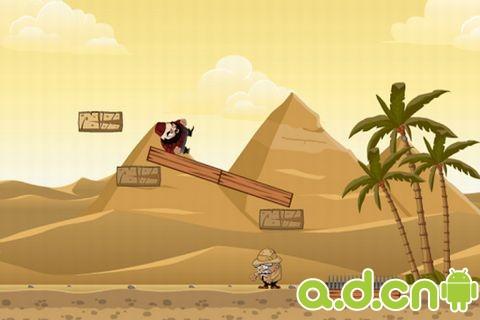 大金字塔搶劫 v1.0.0,Great Pyramid Robbery