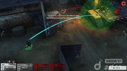 武裝突襲:策略 非Tegra版 Arma Tactics v1.2364-Android射击游戏免費遊戲下載