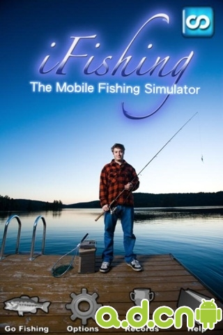 我愛釣魚精簡版 iFishing Lite v5.2-Android益智休闲類遊戲下載