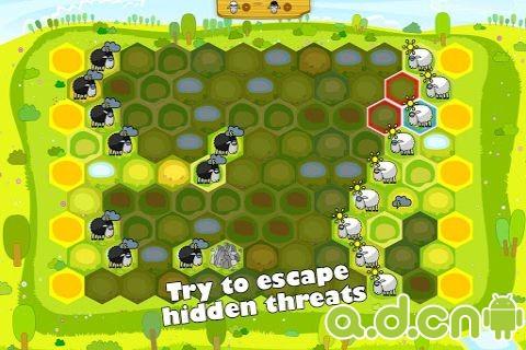 綿羊對戰棋 v1.2.896,Opposite Sheep Beta,Android 版APK下載_Android 遊戲免費下載