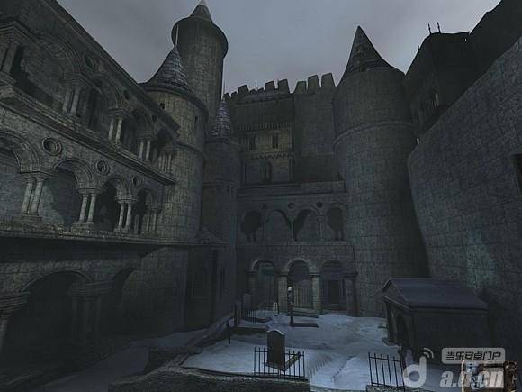 吸血鬼德古拉2:最終聖壇(含資料包) Dracula 2: The Last Sanctuary v1.0.0-Android冒险解谜免費遊戲下載