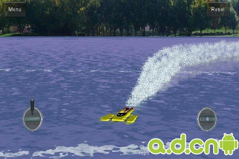 極限類比遙控船 v2.45.0,Absolute RC Boat Sim