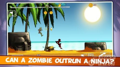 地獄暴走線上版 Run Like Hell! ONLINE v1.2.1-Android动作游戏免費遊戲下載