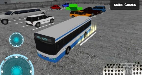 公車司機:停車模擬器 Ultra Bus Parking v1.0-Android益智休闲免費遊戲下載