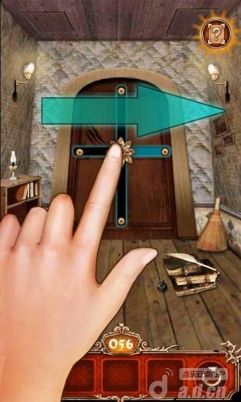 逃脫達人 Escape Action v1.4-Android益智休闲類遊戲下載