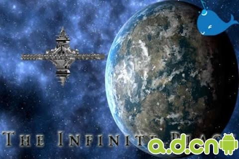 無盡黑暗 v1.056,The Infinite Black
