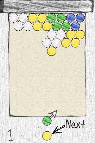 塗鴉泡泡龍專業版 Doodle Bubble Pro v12.0-Android益智休闲免費遊戲下載