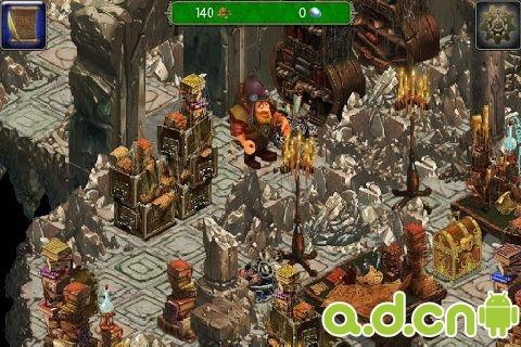 矮人故事(含資料包) v1.2.2,Dwarves Tales,Android 版APK下載_Android 遊戲免費下載